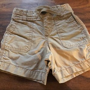 Baby Gap Toddler Khaki Shorts